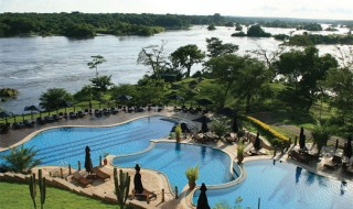Chobe Health  Club and Spa Uganda