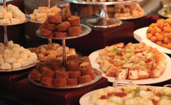 Rosewood Jeddah Celebrates A Hijazi Ramadan | Destination KSA