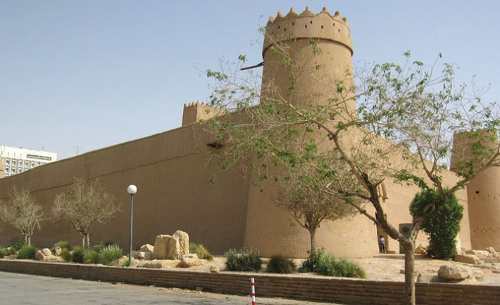 5 Things To Experience In Riyadh S Historic Neigborhood