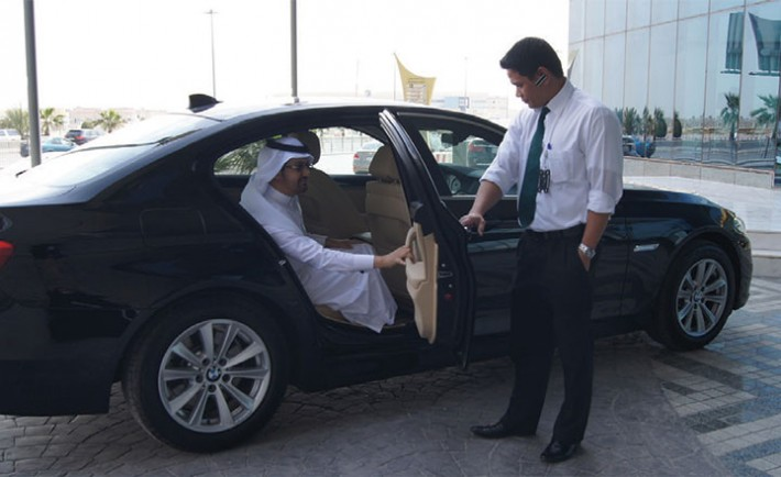 The Best Taxi Services In Jeddah | Destination KSA