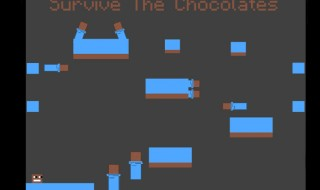 optimized-candy-survival-game