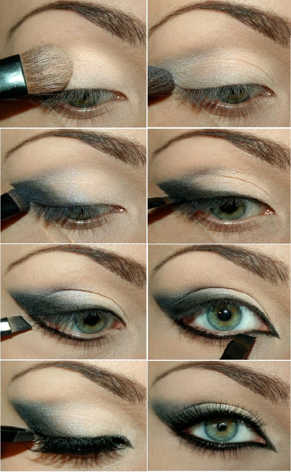 winged+eyeshadow