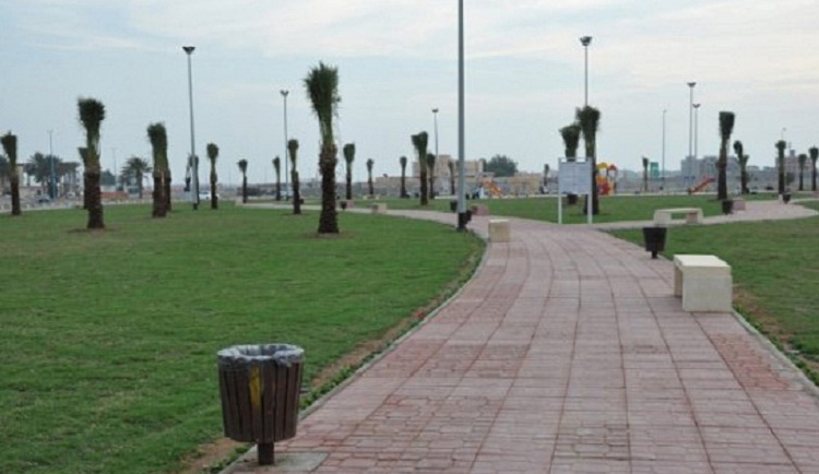 optimized-walkway-jeddah-alfaisaleya