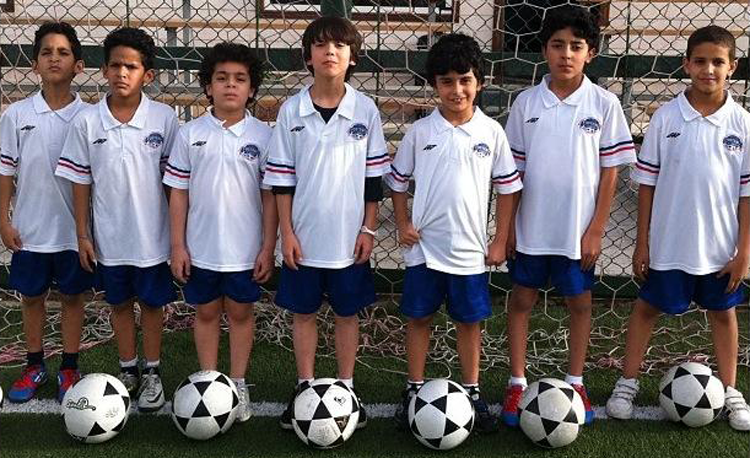 A Detailed List Of Activities And Clubs For Kids In Jeddah