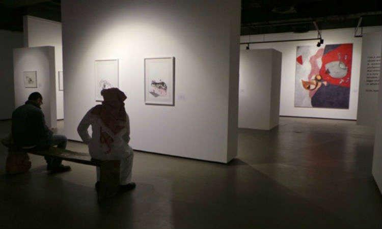 g1_Naila Art Gallery Riyadh top 20