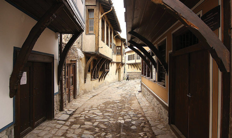 plovdiv-old-town
