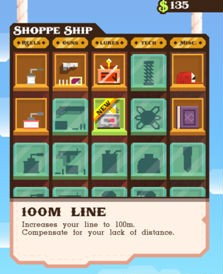 ridiculoas fishing game review pic 4
