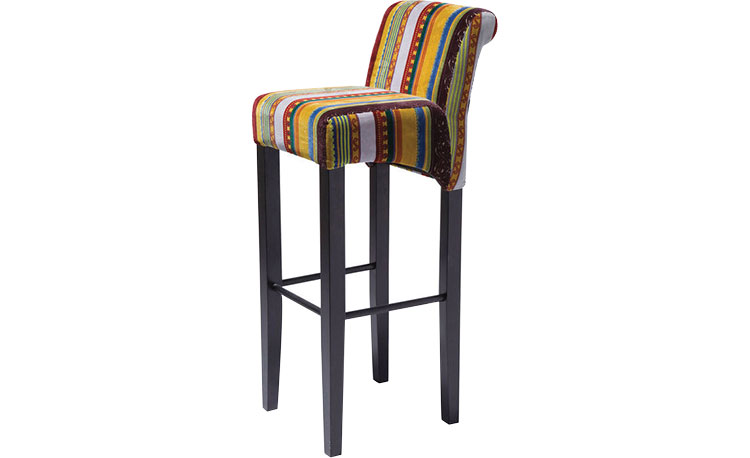 Bar Stool Chiara  Location: Kare Design, Prince Sultan Rd.  Price: SR 799