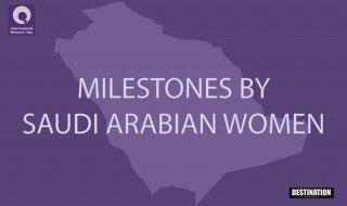Women-milestones-timeline