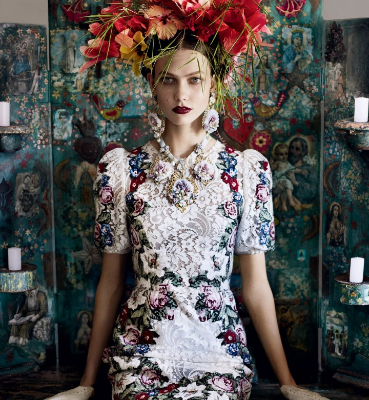 floral-crown-karlie-kloss