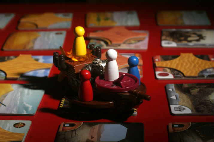 Photo Credits: boardgamegeek