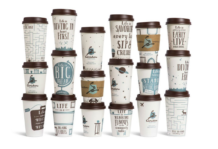 CaribouCoffee_Cups
