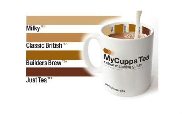 cuppa7 tea color tester