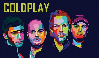 Coldplay-feat