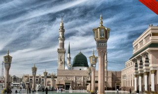Wallpapersxl Madina Munawara 474223 1920x1080