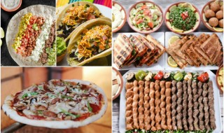 hungerstation food Sharqiyah Collage
