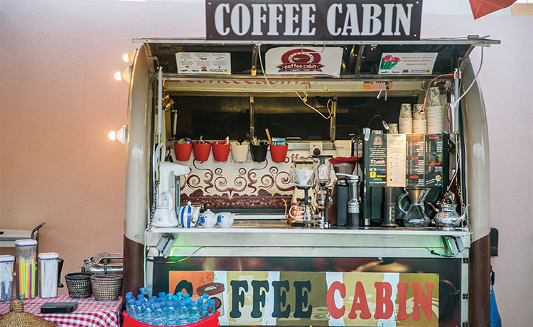 Coffee-Cabin