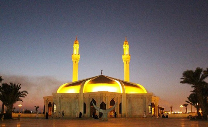 Hassan-Enany-Mosque