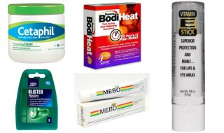 Pharmacies must haves Collage