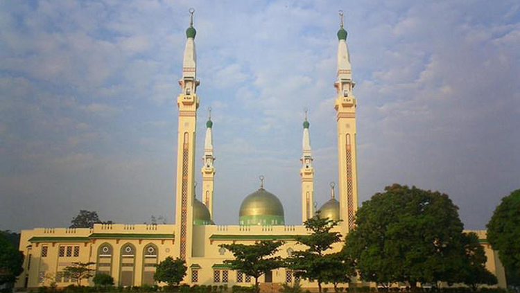 Credits: Beautiful Mosque