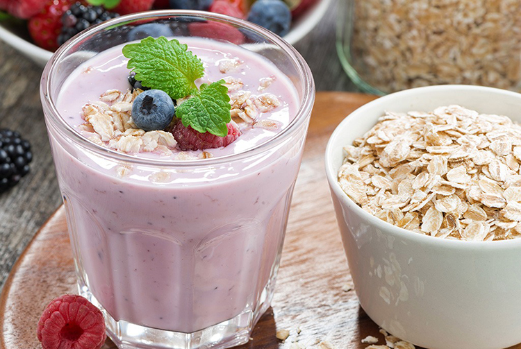 oatmeal-oats-smoothie