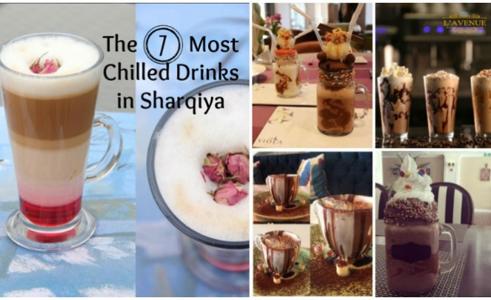 Chilled Drinks in Sharqiya Image