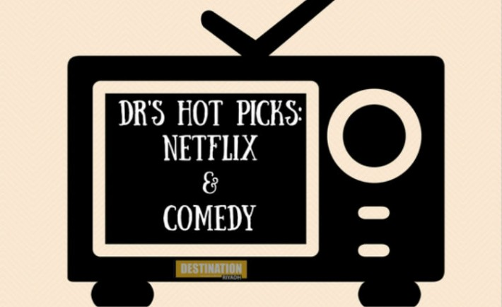 DR Hot Picks- Netflix & Technology (3)