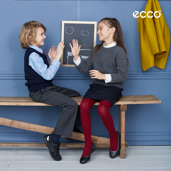 ECCO Back to School Collection 3