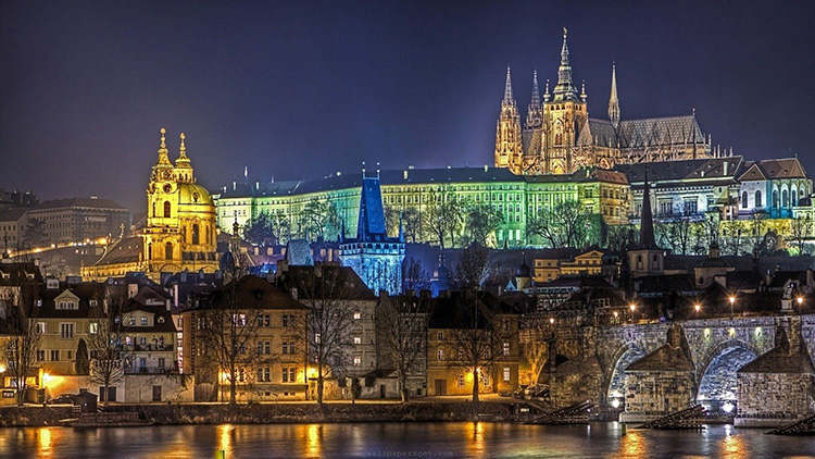 republic-czech-prague