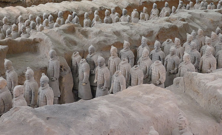 Terracota-Warriors-Xian-4