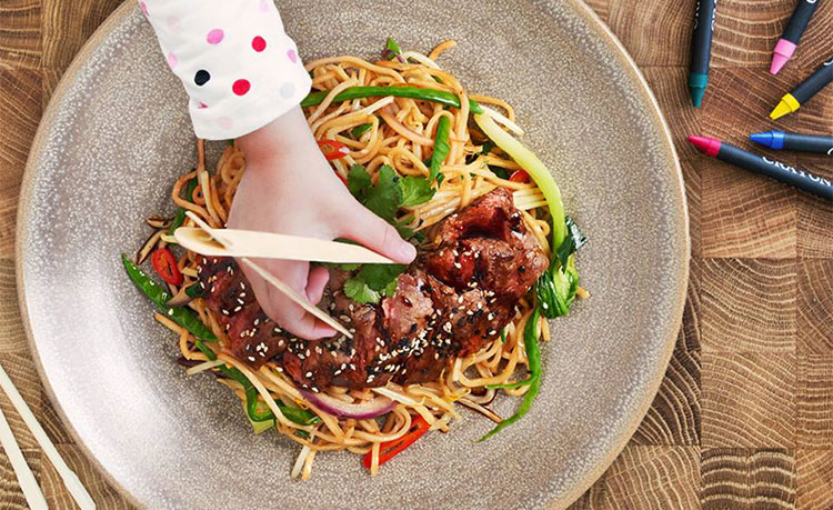 Photo Credit: facebook I wagamama