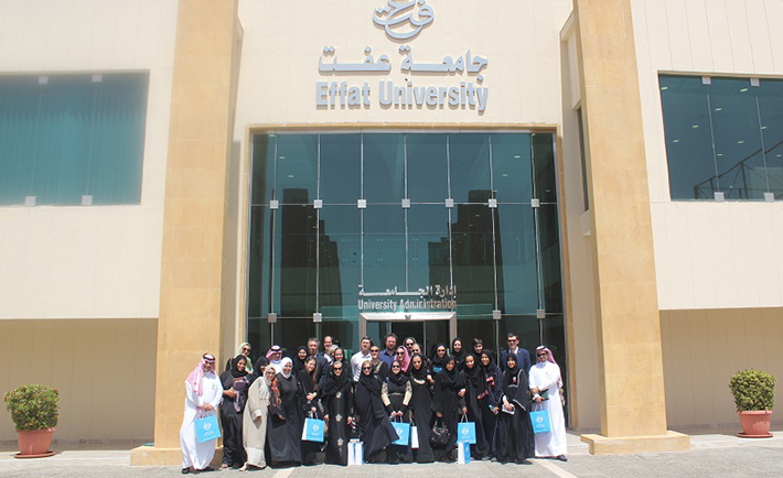 Photo Credit: effatuniversity.edu.sa