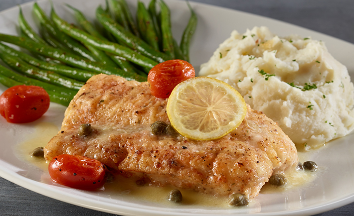 Photo Credit: bonefishgrill.com