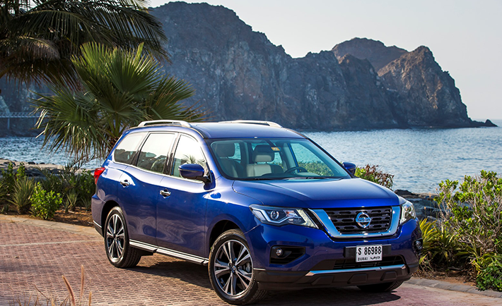 nissan-middle-east-launches-the-new-pathfinder-family-off-roader-in-the-middle-east-3