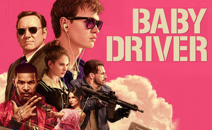 Movie Review: Baby Driver & Dunkirk | Destination KSA