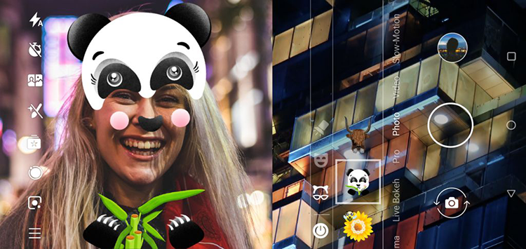 hmd-global-nokia-7-1-dual-sight-panda-mask-photo-1