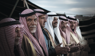Sourced photo from unveilsaudi.com