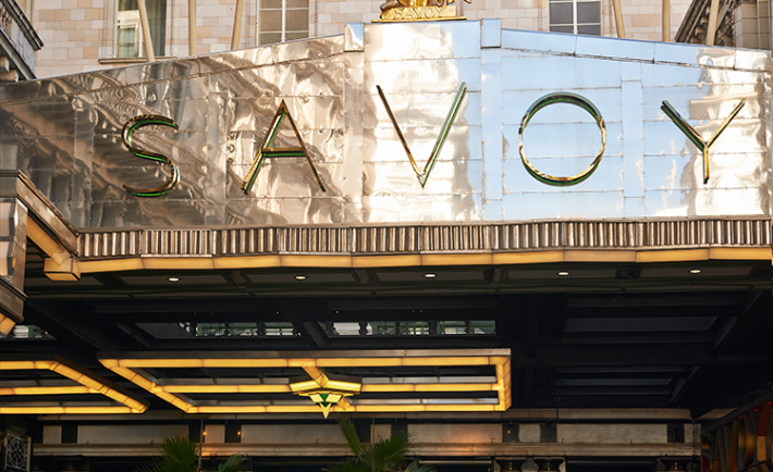 savoy-entrance