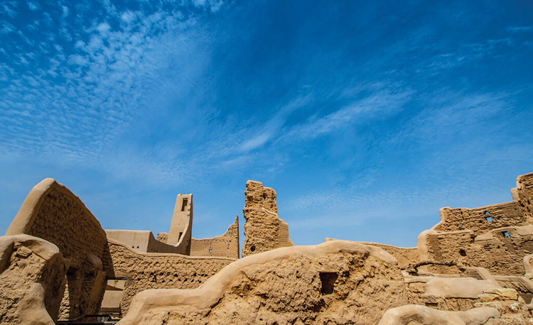at-turaif-district-in-ad-diriyah-unesco
