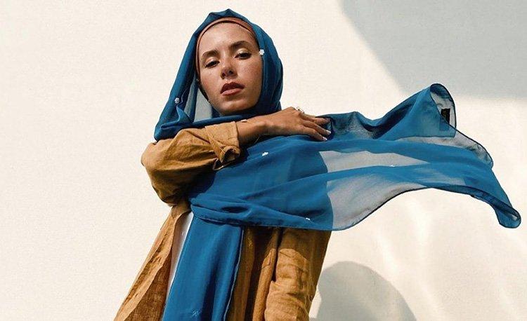 Sara Rayees - Modest Fashion Designer of the year